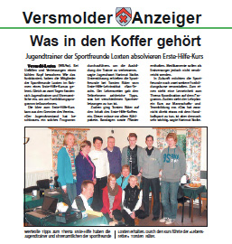Westfallenblatt_Sportfreunde_Loxten
